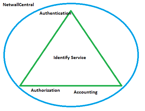 Radius Server | AAA (Authentication,Authorization and Accounting)